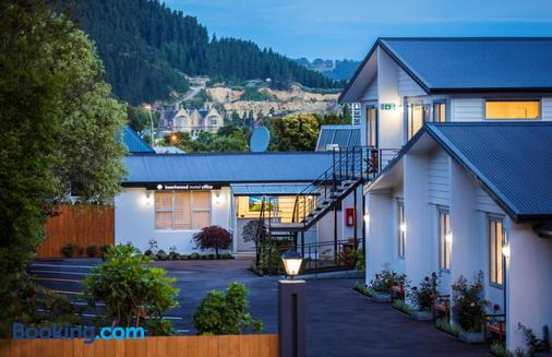 Beechwood Boutique Accommodation - Dunedin - Building