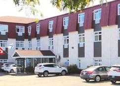 Coastal Inn Dartmouth - Dartmouth - Building