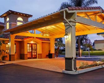 Best Western Chula Vista/Otay Valley Hotel - Chula Vista - Building