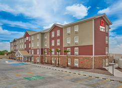 Extended Suites Mexicali Catavina - Mexicali - Budynek