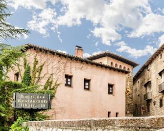 Albarracin - Albarracín - Building