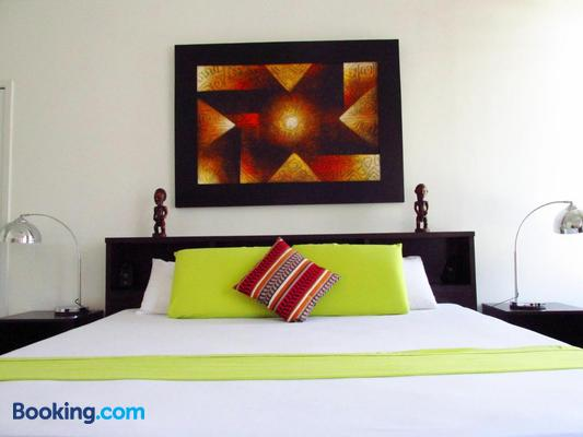 Home Suite Apartment - Guayaquil - Bedroom
