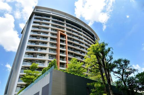 The AETAS Residence - Bangkok - Building