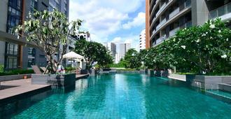 The AETAS Residence - Bangkok - Pool