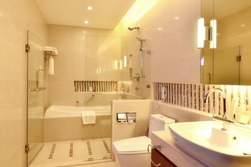 The AETAS Residence - Bangkok - Bathroom