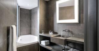 Novotel Lyon Confluence - Lyon - Living room
