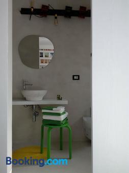 Ananke B&B - Bisceglie - Bathroom