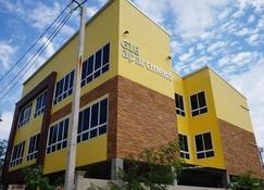 Gib Apartment - Surin - Edificio