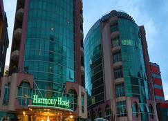 Harmony Hotel - Addis Abeba - Edificio