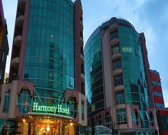 Harmony Hotel - Addis Ababa - Building