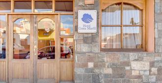 Hotel Costa Marfil Prat - Antofagasta