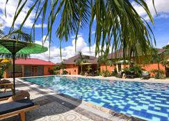 Bagan Emerald Hotel - Nyaung-U - Pool