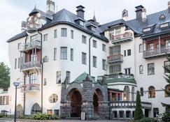 Scandic Imatran Valtionhotelli - Imatra - Building