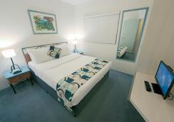 凱恩斯精品公寓酒店 - 開恩茲 - 凱恩斯 - 臥室