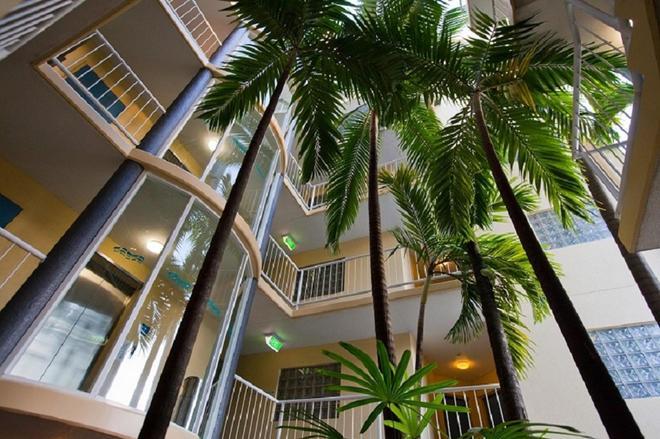凱恩斯精品公寓酒店 - 開恩茲 - 凱恩斯 - 建築