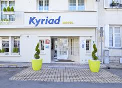 Kyriad Saumur Centre - Saumur - Edificio