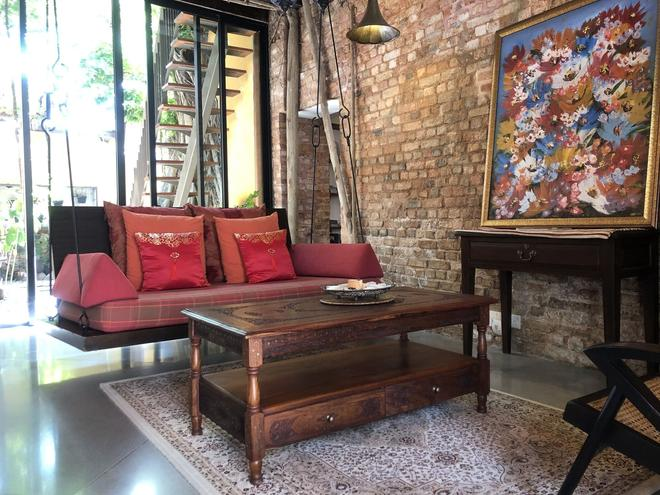 Spices Hotel - George Town - Living room