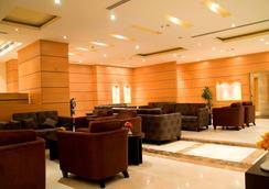伊萊福瑪莎爾酒店 - 麥加 - 麥加 - 休閒室