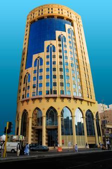 伊萊福瑪莎爾酒店 - 麥加 - 麥加 - 建築