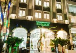Song Hung 1 Hotel & Serviced Apartments - 胡志明市 - 建築