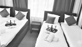 Flipper Hotel Amsterdam - Amsterdam - Bedroom