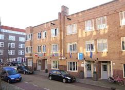 Flipper Hotel Amsterdam - Amsterdam - Building