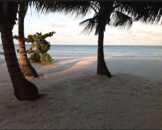 Pongwe Bay Resort - Pongwe - Beach