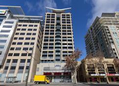 Oaks Adelaide Horizons Suites - Adelaide - Gebäude