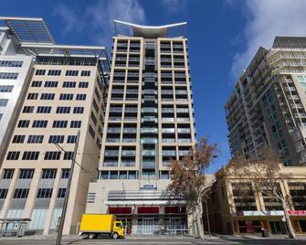 Oaks Adelaide Horizons Suites - Аделаїда - Building