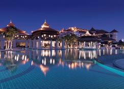 Anantara The Palm Dubai Resort - Dubaj