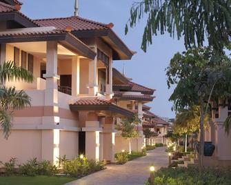Anantara The Palm Dubai Resort - Dubai - Edificio