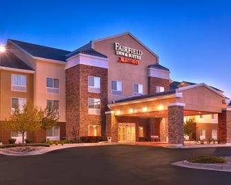 Fairfield Inn and Suites by Marriott Gillette - Gillette - Building