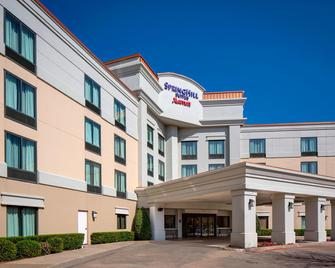 SpringHill Suites by Marriott Fort Worth University - Fort Worth - Bina