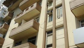 Chateau Windsor Hotel - Mumbai - Building