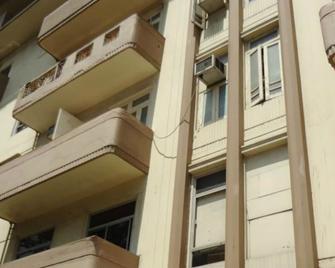 Chateau Windsor Hotel - Mumbai - Bygning
