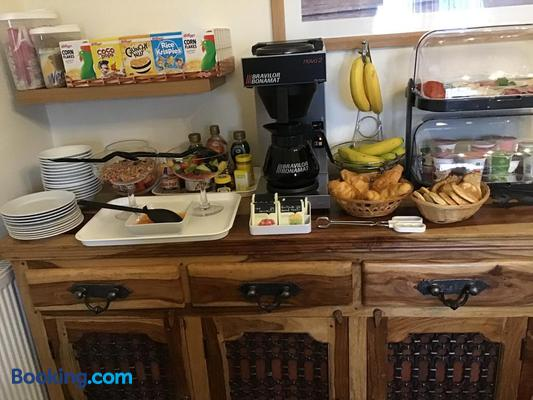 Eskdale Guest House - Inverness - Buffet