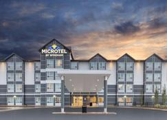 Microtel Inn & Suites by Wyndham Fort McMurray - Fort McMurray - Bina