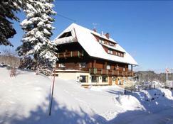 Haus Bartlehof - Schluchsee - Gebäude