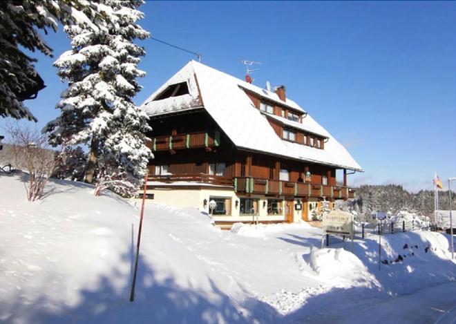 Bartlehof Hotel & Restaurant - Schluchsee - Bâtiment
