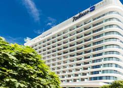 Radisson Blu Resort Swinoujscie - Świnoujście - Bâtiment