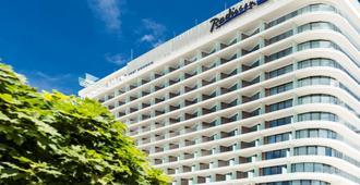 Radisson Blu Resort Swinoujscie - Świnoujście - Edificio