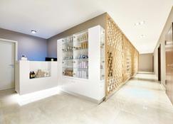 Radisson Blu Resort Swinoujscie - Świnoujście - Wellness