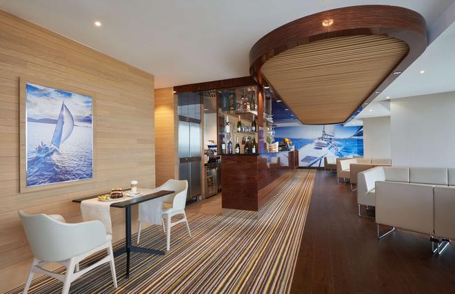 Radisson Blu Resort Swinoujscie - Świnoujście - Bar