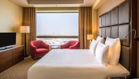 Swissotel Al Ghurair - Dubai - Bedroom