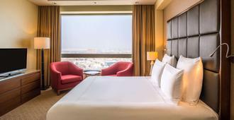 Swissotel Al Ghurair - Dubai - Makuuhuone