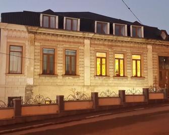 Edemi Hotel - Kutaisi - Edificio