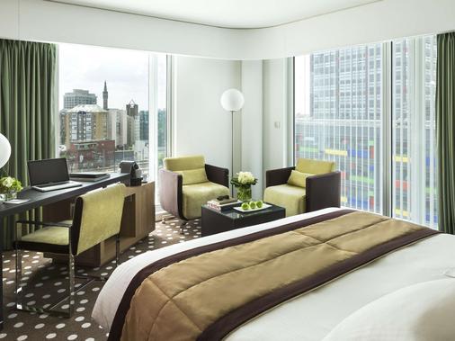 Hôtel Barrière Lille - Lille - Bedroom