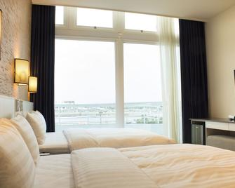 Budai ocean hotel - Budai - Bedroom