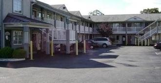 Journeys End Motel - Galloway