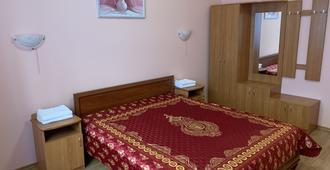 Inn on Zhytomyrska - קייב - חדר שינה
